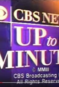 Primary photo for CBS News Up to the Minute