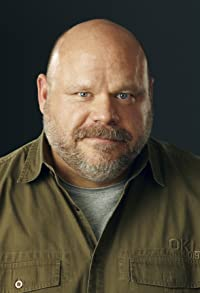 Primary photo for Kevin Chamberlin