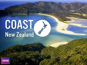 Where to stream Coast New Zealand