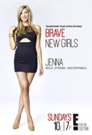 Brave New Girls Poster
