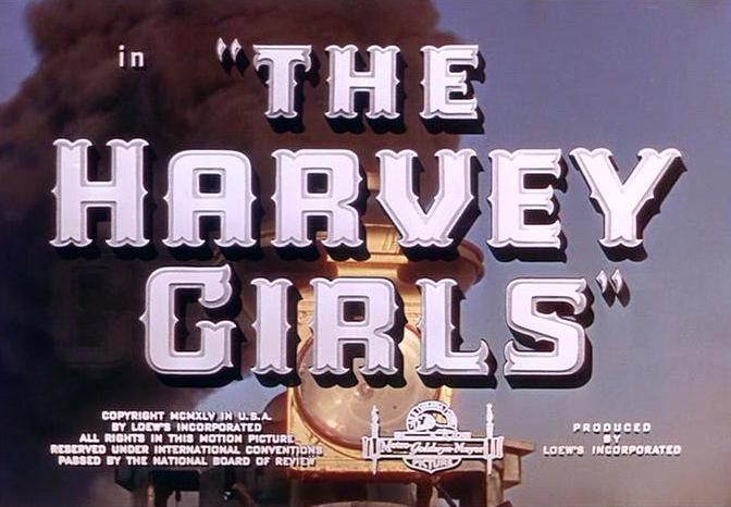 The Harvey Girls (1946)