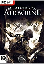 Medal of Honor: Airborne Poster