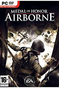 Primary photo for Medal of Honor: Airborne