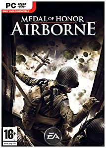 For free downloading movies Medal of Honor: Airborne USA [480x272]