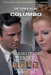Primary photo for Prescription: Murder