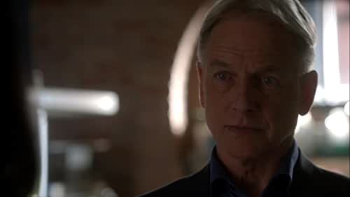 Ncis: Are You Sure About This?