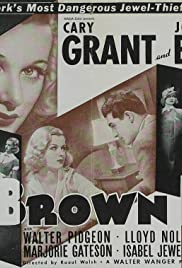 Big Brown Eyes (1936) Poster - Movie Forum, Cast, Reviews
