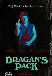 Dragan's Pack Poster