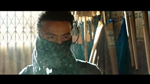 Trailer for Ip Man 3