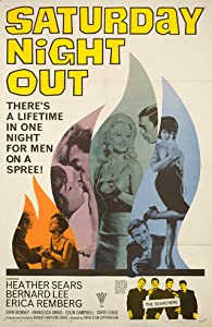 Watch the movie for free Saturday Night Out by [1020p]