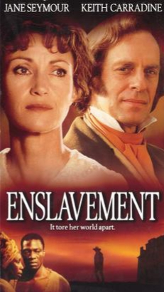 Keith Carradine and Jane Seymour in Enslavement: The True Story of Fanny Kemble (2000)