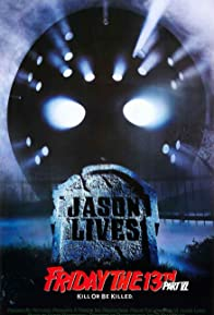 Primary photo for Friday the 13th Part VI: Jason Lives