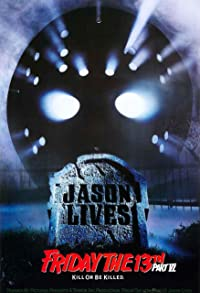 Primary photo for Jason Lives: Friday the 13th Part VI
