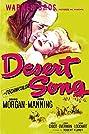 The Desert Song (1943) Poster