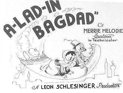 Movie downloads adult A-Lad-In Bagdad [720x400]