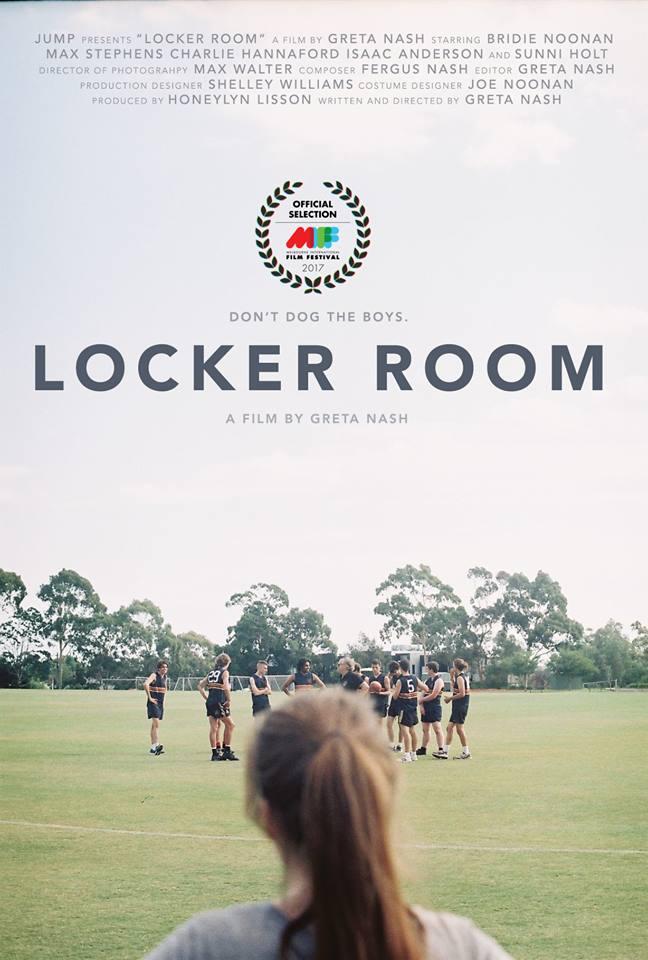 Locker Room 2017