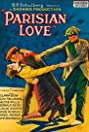 Parisian Love (1925) Poster