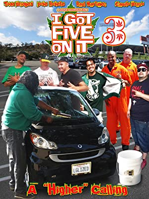 I Got Five on it 3
