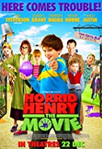 Horrid Henry: The Movie