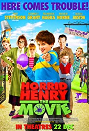 Horrid Henry: The Movie (2013) 1080p download