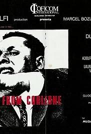 L'uomo di Corleone Poster