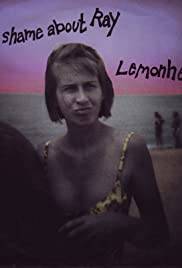 The Lemmonheads: It's a Shame About Ray Poster