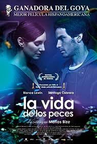 La Vida de los Peces (2010) Poster - Movie Forum, Cast, Reviews