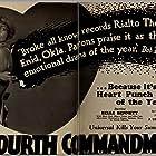 Belle Bennett and Wendell Phillips Franklin in The Fourth Commandment (1927)