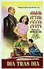 Día tras día (1951) Poster