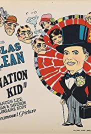 The Carnation Kid Poster