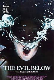 The Evil Below Poster