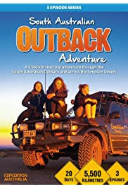 South Australian Outback Adventure