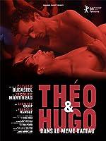 Paryż 05:59 / Théo et Hugo dans le même bateau – Napisy – 2016