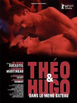 Theo et Hugo dans le meme bateau 2016 12
