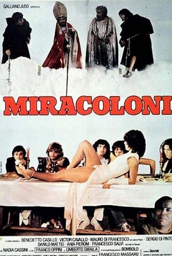 Miracoloni (1981)