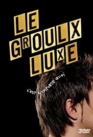 Le Groulx Luxe Poster