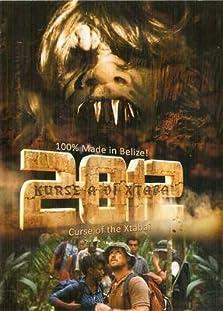 2012: Curse of the Xtabai (2012)