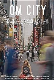 OM City Poster