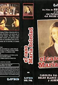 Primary photo for El caso María Soledad