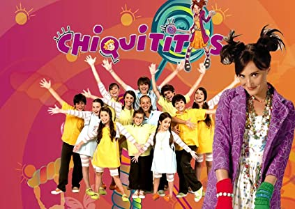 Watch hot movie clips Chiquititas [480x360]