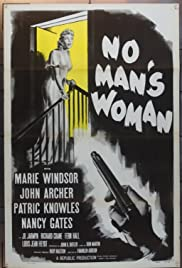 No Man's Woman (1955) 1080p