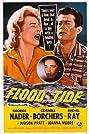 Flood Tide (1958) Poster