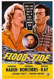 Flood Tide Poster