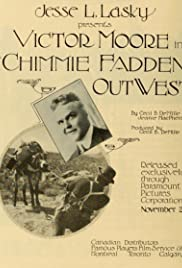 Chimmie Fadden Out West Poster