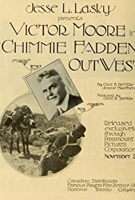 Primary photo for Chimmie Fadden Out West