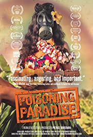 Poisoning Paradise Poster