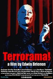 Terrorama! Poster