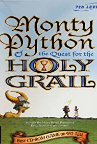 Monty Python & the Quest for the Holy Grail (1996)