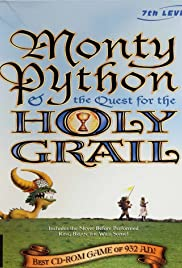 Monty Python & the Quest for the Holy Grail Poster