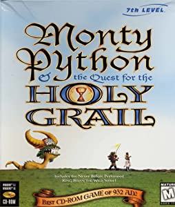 Watch a new movie Monty Python \u0026 the Quest for the Holy Grail by [mpg]
